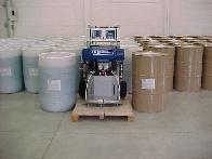 Gusmer Graco E20 and E-30 Spray Foam Insulation machine.