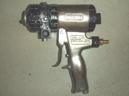 North American Processing has a special on a rebuilt Fusion Air Purge gun for spray foam application.